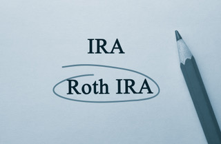 Is Now the Right Time to Go Roth?