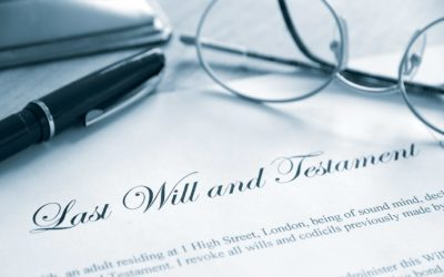 Estate Planning is for Every Adult