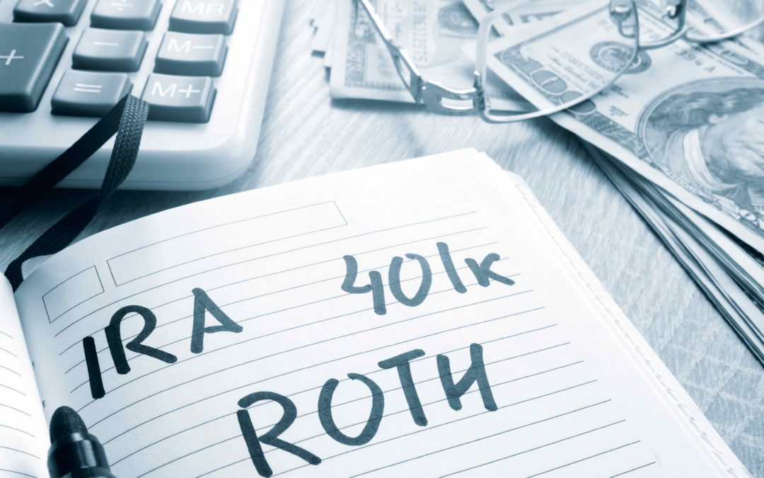 Traditional vs. Roth IRAs
