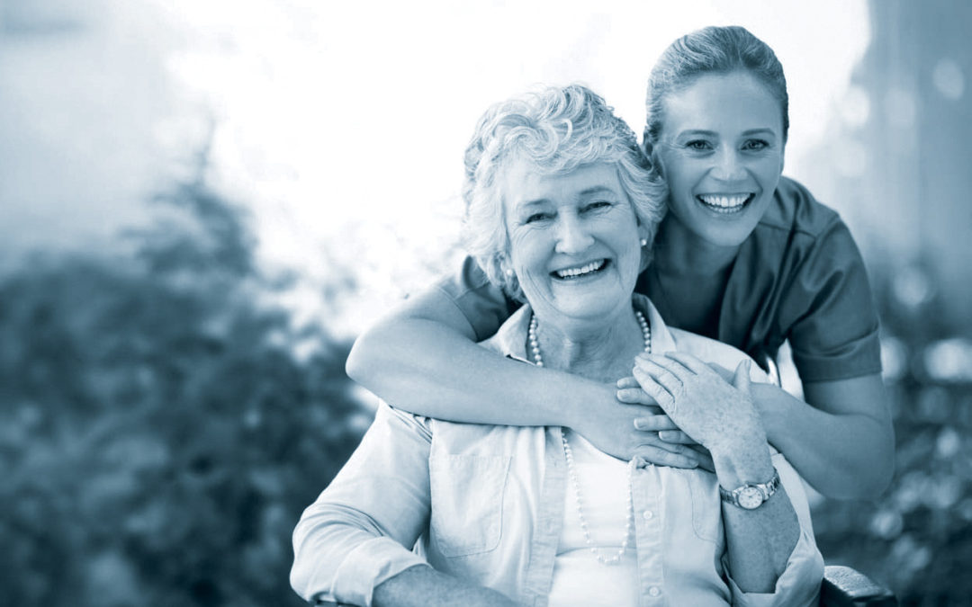 Understanding Long-Term Care