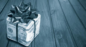 The Gift Tax – How to Gift Wisely