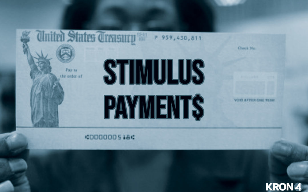 FAQs About the 2020 Stimulus Checks
